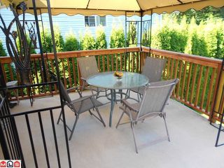 "Photo 10: 8839 156A ST in Surrey: Fleetwood Tynehead House for sale in ""FLEETWOOD"" : MLS®# F1327027"