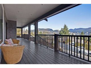 Photo 19: 849 RANCH PARK Way in Coquitlam: Ranch Park House for sale : MLS®# V1046281