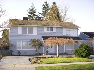 Main Photo: 4028 29TH Ave in Vancouver West: Dunbar Home for sale ()  : MLS®# V747906