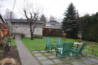 Photo 14: 6550 East Boulevard in Vancouver: Kerrisdale Home for sale ()  : MLS®# v868402