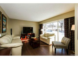 Photo 2: 501 Victoria Avenue West in WINNIPEG: Transcona Residential for sale (North East Winnipeg)  : MLS®# 1405070