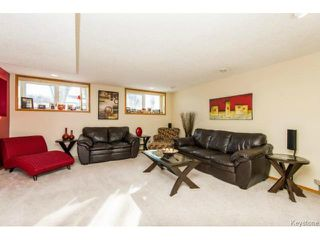 Photo 7: 501 Victoria Avenue West in WINNIPEG: Transcona Residential for sale (North East Winnipeg)  : MLS®# 1405070