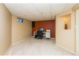 Photo 16: 501 Victoria Avenue West in WINNIPEG: Transcona Residential for sale (North East Winnipeg)  : MLS®# 1405070