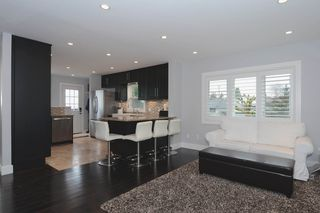 Photo 4: 803 CALVERHALL Street in North Vancouver: Calverhall House for sale : MLS®# V1055291