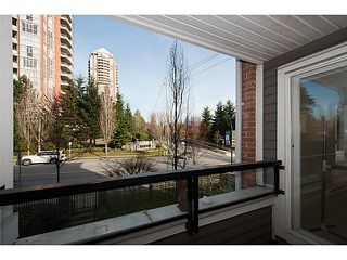 """Photo 5: 210 6888 SOUTHPOINT Drive in Burnaby: South Slope Condo for sale in """"CORTINA"""" (Burnaby South)  : MLS®# V1056832"""