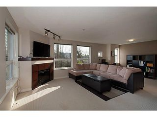 """Photo 2: 210 6888 SOUTHPOINT Drive in Burnaby: South Slope Condo for sale in """"CORTINA"""" (Burnaby South)  : MLS®# V1056832"""