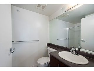 """Photo 9: 210 6888 SOUTHPOINT Drive in Burnaby: South Slope Condo for sale in """"CORTINA"""" (Burnaby South)  : MLS®# V1056832"""