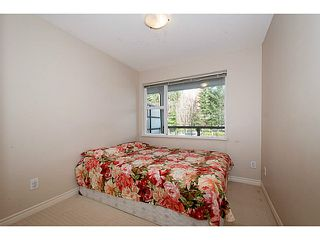 """Photo 8: 210 6888 SOUTHPOINT Drive in Burnaby: South Slope Condo for sale in """"CORTINA"""" (Burnaby South)  : MLS®# V1056832"""