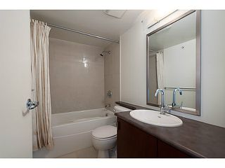 """Photo 7: 210 6888 SOUTHPOINT Drive in Burnaby: South Slope Condo for sale in """"CORTINA"""" (Burnaby South)  : MLS®# V1056832"""