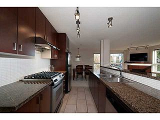 """Photo 3: 210 6888 SOUTHPOINT Drive in Burnaby: South Slope Condo for sale in """"CORTINA"""" (Burnaby South)  : MLS®# V1056832"""