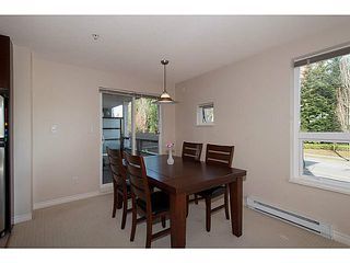 """Photo 4: 210 6888 SOUTHPOINT Drive in Burnaby: South Slope Condo for sale in """"CORTINA"""" (Burnaby South)  : MLS®# V1056832"""