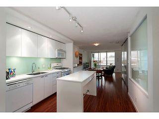 "Photo 2: 318 328 E 11TH Avenue in Vancouver: Mount Pleasant VE Condo for sale in ""Uno"" (Vancouver East)  : MLS®# V1061290"