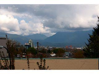 "Photo 6: 318 328 E 11TH Avenue in Vancouver: Mount Pleasant VE Condo for sale in ""Uno"" (Vancouver East)  : MLS®# V1061290"