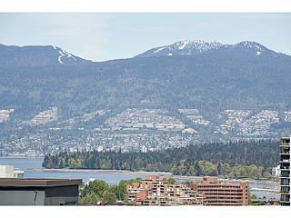 "Photo 19: 1201 1405 W 12TH Avenue in Vancouver: Fairview VW Condo for sale in ""THE WARRENTON"" (Vancouver West)  : MLS®# V1062327"