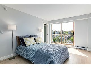 "Photo 15: 1201 1405 W 12TH Avenue in Vancouver: Fairview VW Condo for sale in ""THE WARRENTON"" (Vancouver West)  : MLS®# V1062327"