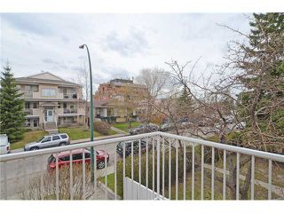 Photo 11: 1 1922 25 Street SW in CALGARY: Richmond Park_Knobhl Townhouse for sale (Calgary)  : MLS®# C3615671