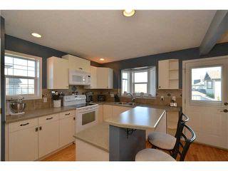 Photo 7: 160 BOW RIDGE Drive: Cochrane Residential Detached Single Family for sale : MLS®# C3636765