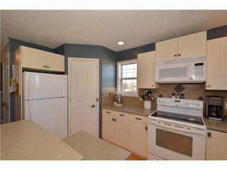 Photo 8: 160 BOW RIDGE Drive: Cochrane Residential Detached Single Family for sale : MLS®# C3636765