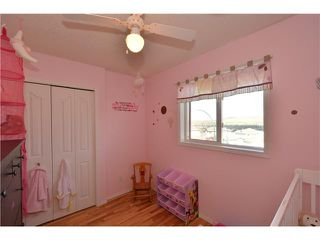 Photo 14: 160 BOW RIDGE Drive: Cochrane Residential Detached Single Family for sale : MLS®# C3636765