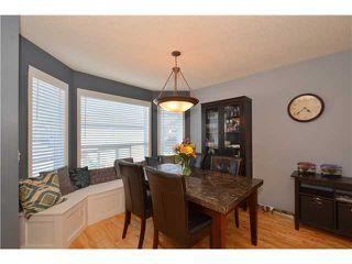 Photo 9: 160 BOW RIDGE Drive: Cochrane Residential Detached Single Family for sale : MLS®# C3636765