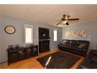 Photo 5: 160 BOW RIDGE Drive: Cochrane Residential Detached Single Family for sale : MLS®# C3636765