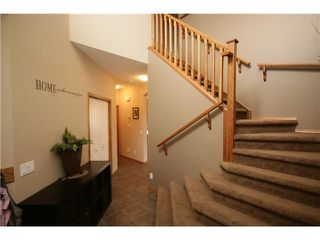 Photo 3: 123 SUNSET Circle: Cochrane Residential Detached Single Family for sale : MLS®# C3638332