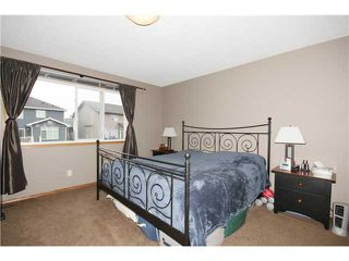 Photo 13: 123 SUNSET Circle: Cochrane Residential Detached Single Family for sale : MLS®# C3638332