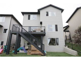 Photo 19: 123 SUNSET Circle: Cochrane Residential Detached Single Family for sale : MLS®# C3638332