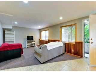"""Photo 19: 14890 SOUTHMERE Place in Surrey: Sunnyside Park Surrey House for sale in """"SOUTHMERE VILLAGE"""" (South Surrey White Rock)  : MLS®# F1425031"""