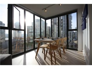 Photo 6: 1002 1155 HOMER Street in Vancouver: Yaletown Condo for sale (Vancouver West)  : MLS®# V1090356