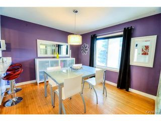 Photo 7: 67 Thorndale Avenue in WINNIPEG: St Vital Residential for sale (South East Winnipeg)  : MLS®# 1427856