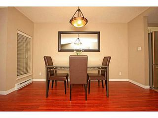 "Photo 4: 309 1650 GRANT Avenue in Port Coquitlam: Glenwood PQ Condo for sale in ""FOREST SLIDE"" : MLS®# V1094523"