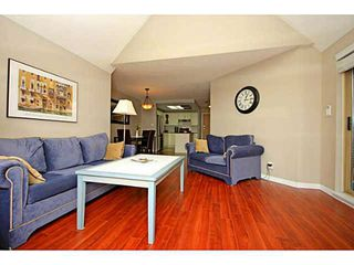 "Photo 8: 309 1650 GRANT Avenue in Port Coquitlam: Glenwood PQ Condo for sale in ""FOREST SLIDE"" : MLS®# V1094523"