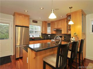 Photo 4: 1440 HAMLEY St in VICTORIA: Vi Fairfield West Single Family Detached for sale (Victoria)  : MLS®# 687430