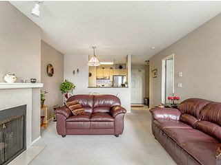 "Photo 3: 203 98 LAVAL Street in Coquitlam: Maillardville Condo for sale in ""CHATEAU LAVAL"" : MLS®# V1096911"