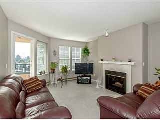 "Photo 1: 203 98 LAVAL Street in Coquitlam: Maillardville Condo for sale in ""CHATEAU LAVAL"" : MLS®# V1096911"
