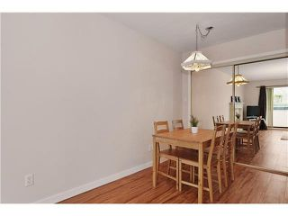 "Photo 4: 327 7480 ST. ALBANS Road in Richmond: Brighouse South Condo for sale in ""BUCKINGHAM PLACE"" : MLS®# V1104163"