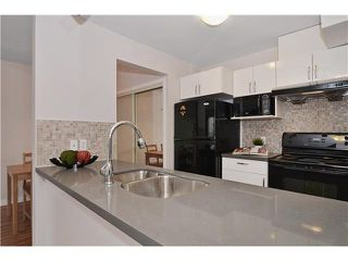"Photo 6: 327 7480 ST. ALBANS Road in Richmond: Brighouse South Condo for sale in ""BUCKINGHAM PLACE"" : MLS®# V1104163"