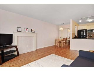 "Photo 3: 327 7480 ST. ALBANS Road in Richmond: Brighouse South Condo for sale in ""BUCKINGHAM PLACE"" : MLS®# V1104163"