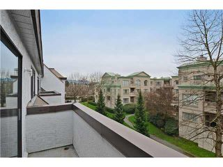 "Photo 11: 327 7480 ST. ALBANS Road in Richmond: Brighouse South Condo for sale in ""BUCKINGHAM PLACE"" : MLS®# V1104163"