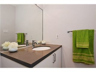 "Photo 9: 327 7480 ST. ALBANS Road in Richmond: Brighouse South Condo for sale in ""BUCKINGHAM PLACE"" : MLS®# V1104163"