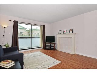 "Photo 2: 327 7480 ST. ALBANS Road in Richmond: Brighouse South Condo for sale in ""BUCKINGHAM PLACE"" : MLS®# V1104163"