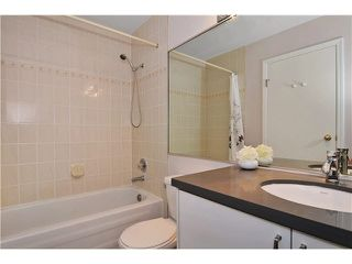 "Photo 10: 327 7480 ST. ALBANS Road in Richmond: Brighouse South Condo for sale in ""BUCKINGHAM PLACE"" : MLS®# V1104163"