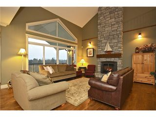 Photo 4: 6915 SATCHELL Road in Abbotsford: Bradner House for sale : MLS®# F1432823