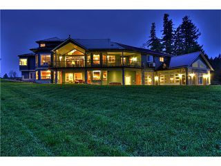 Photo 20: 6915 SATCHELL Road in Abbotsford: Bradner House for sale : MLS®# F1432823