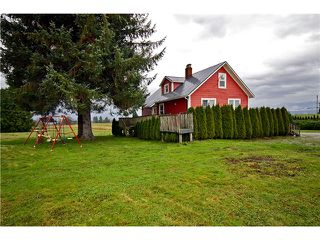 Photo 17: 6915 SATCHELL Road in Abbotsford: Bradner House for sale : MLS®# F1432823