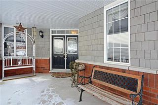 Photo 8: 39 Kimberly Drive in Whitby: Brooklin House (Bungalow) for sale : MLS®# E3126618