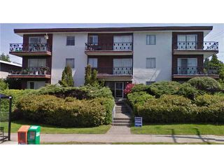 Main Photo: 372 E 3RD Street in North Vancouver: Lower Lonsdale Commercial for sale