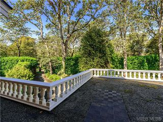 Photo 13: 3125 Uplands Rd in VICTORIA: OB Uplands House for sale (Oak Bay)  : MLS®# 696006