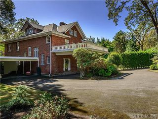 Photo 17: 3125 Uplands Rd in VICTORIA: OB Uplands House for sale (Oak Bay)  : MLS®# 696006